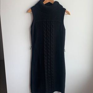 🌸 Calvin Klein Sweater midi dress